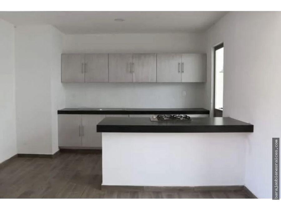 casa nueva en venta con alberca estilo moderno en jiutepec