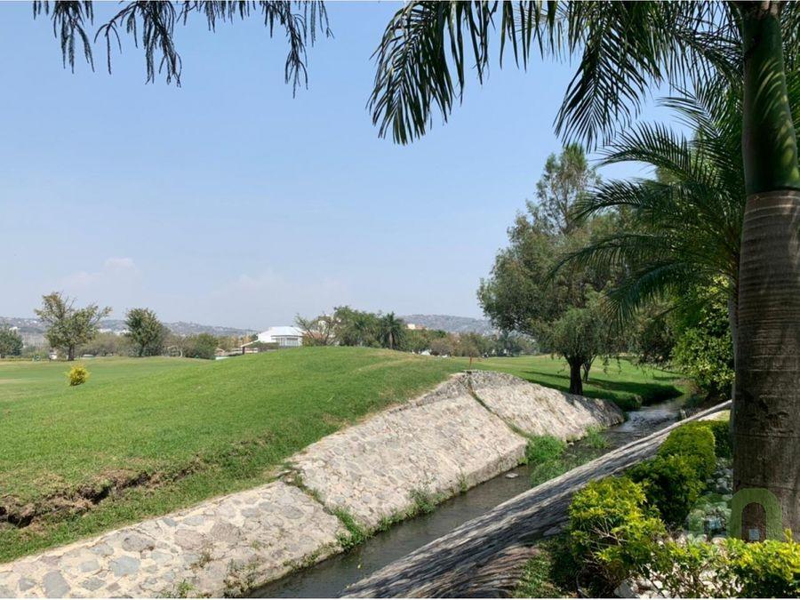 venta de casa con jacuzzi y vista a campo de golf en paraiso country