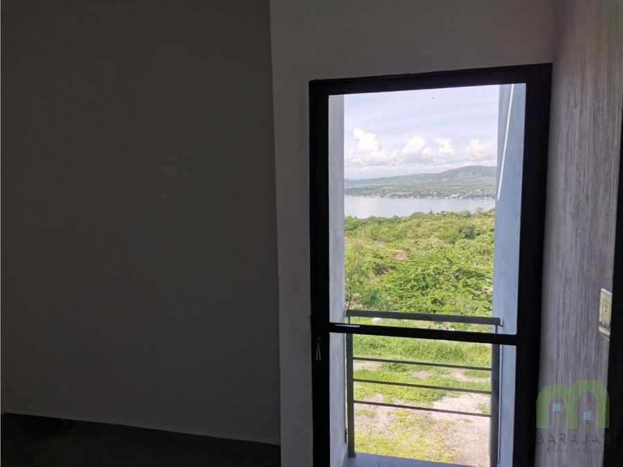 estrena casa con vista al lago en tequesquitengo