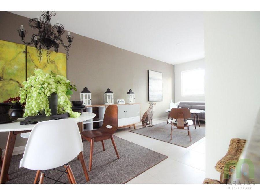 casa nueva en condominio con alberca y un jardin propio en morelos