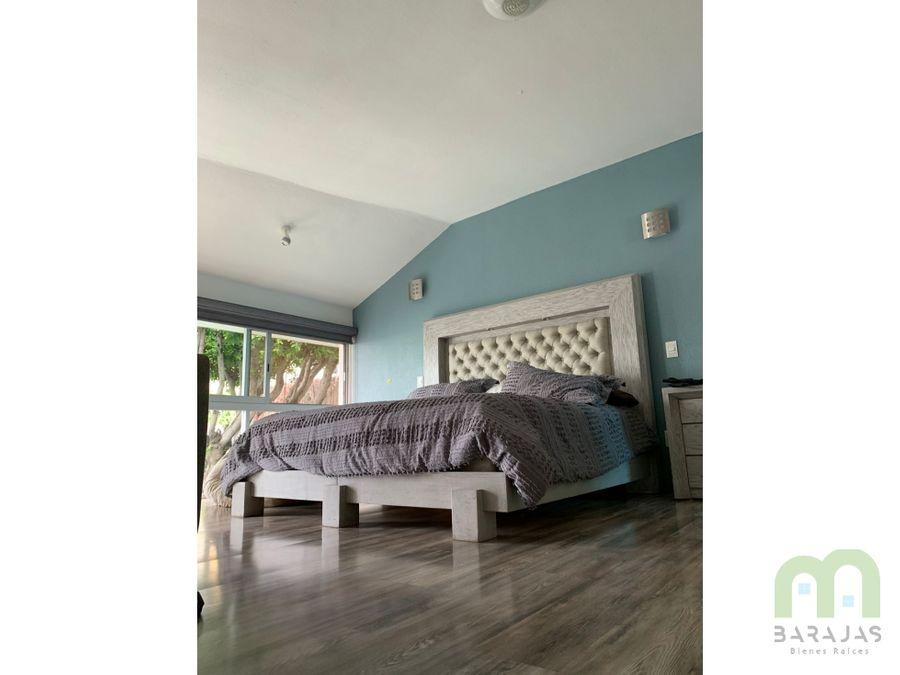 venta de casa sola con jardin y excelente ubicacion en cuernavaca