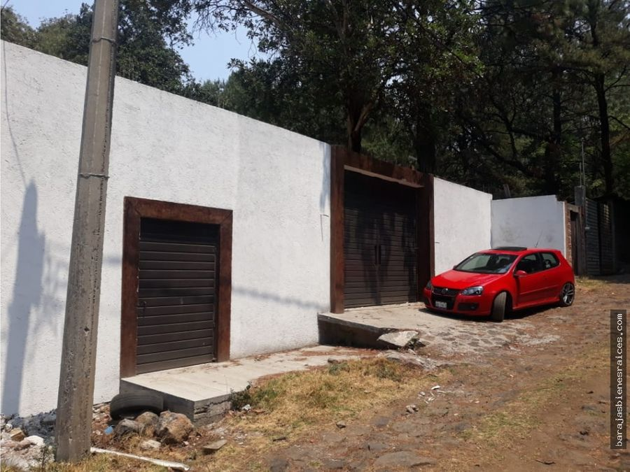 venta de casa nueva sola con acabados en de lujo en cuernavaca