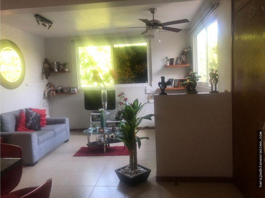 departamento en venta con alberca y jardin en las aguilas cuernavaca