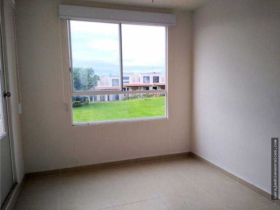 venta de casas en condominio con alberca en morelos