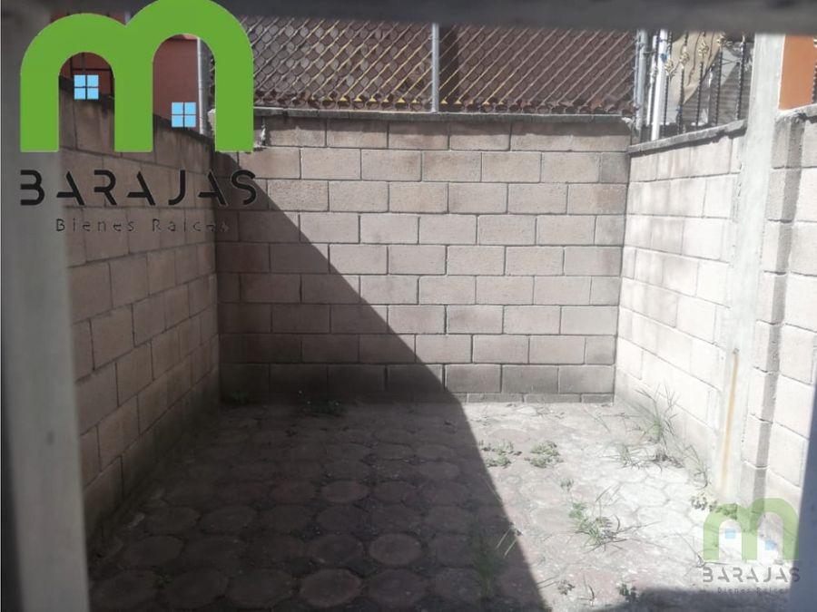 venta de casa con alberca y amplias areas verdes en las garza morelos