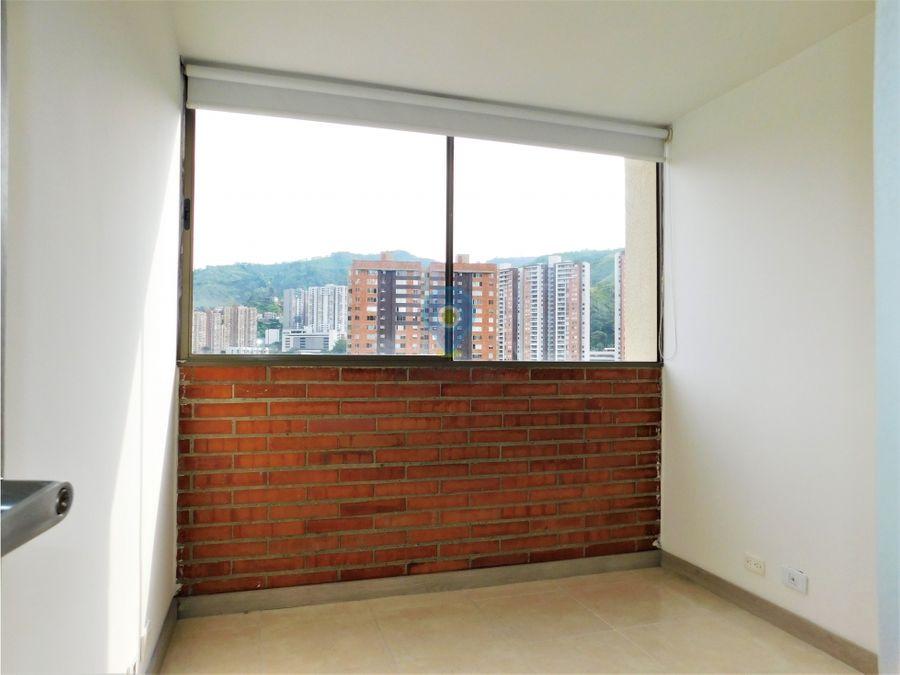 venta de apartamento en medellin los bernal