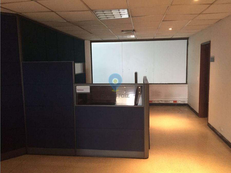 oficina para arrendar en la aguacatala