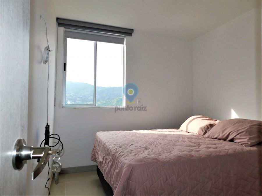 apartamento en venta en itagui suramerica