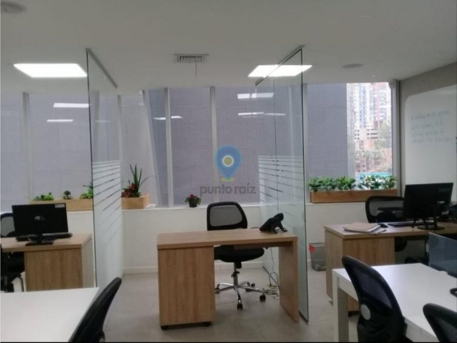 oficinas para venta en el poblado las palmas