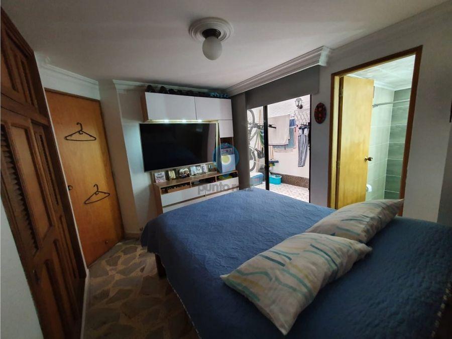 apartamento en venta en envigado en el dorado