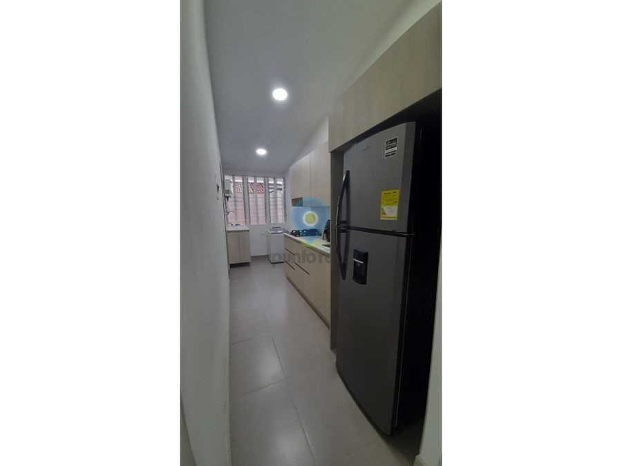 apartamento en venta en envigado en el portal