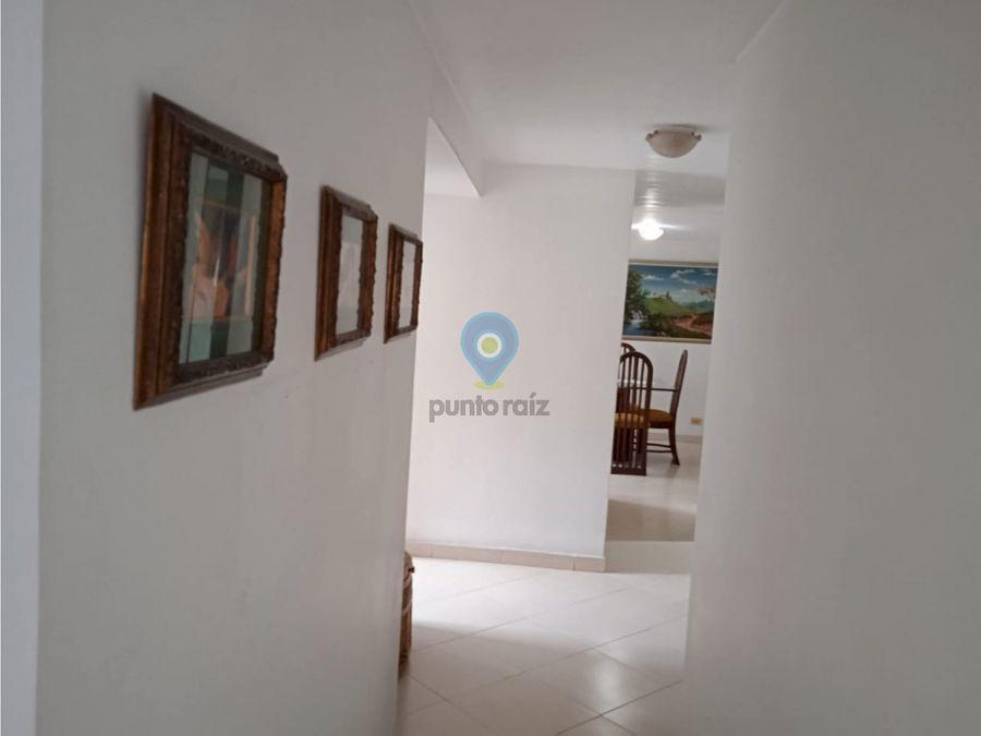 apartamento en venta en el poblado san julian