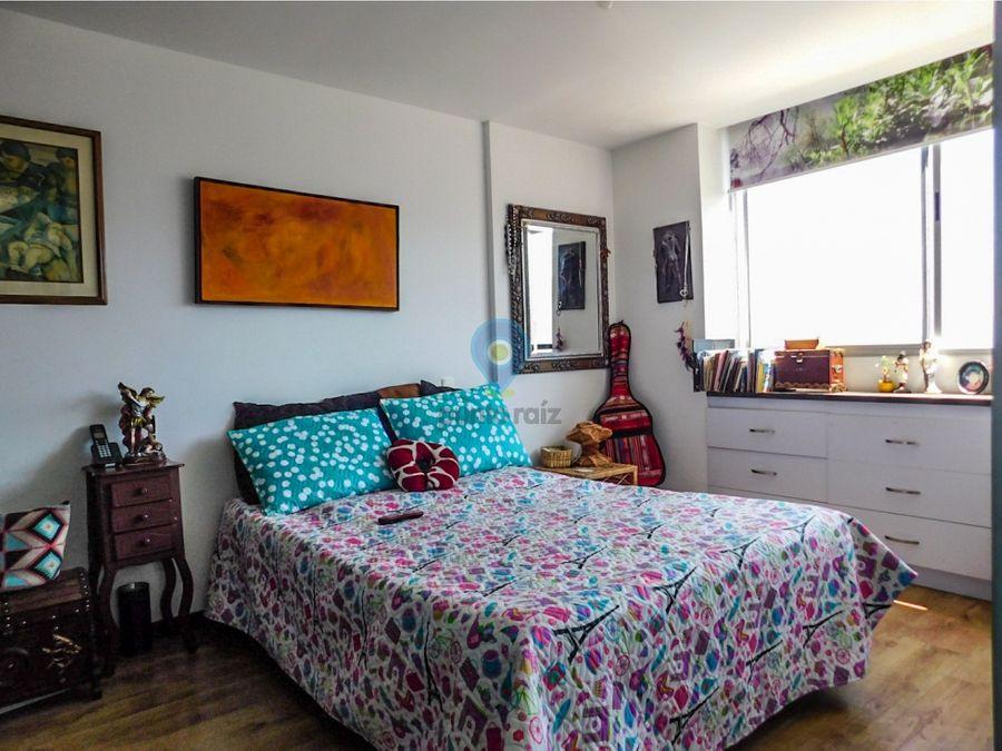 apartamento en venta en sabaneta ancon sur