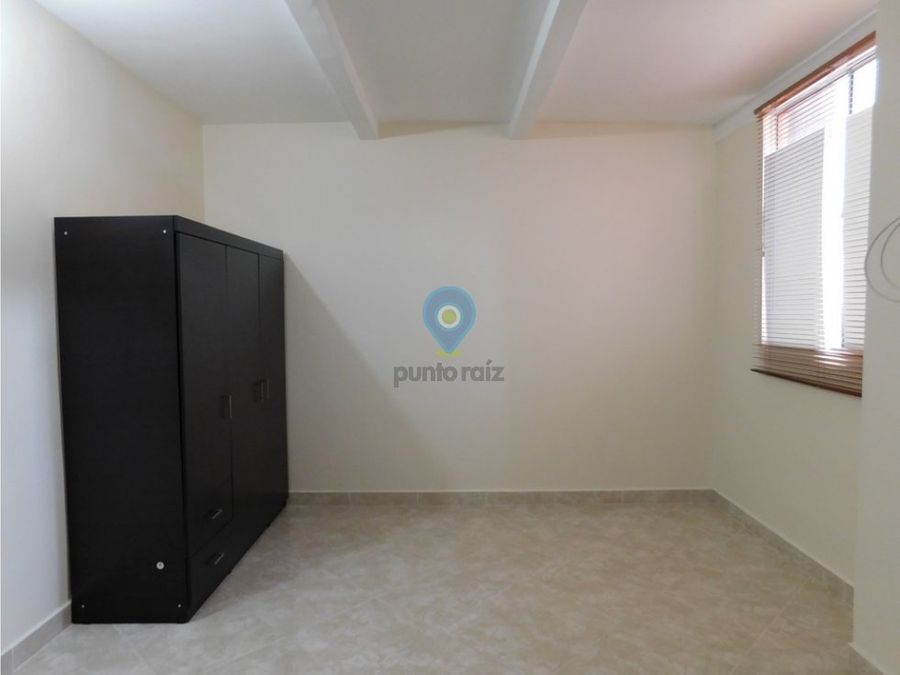 apartamento en renta el porvenir itagui