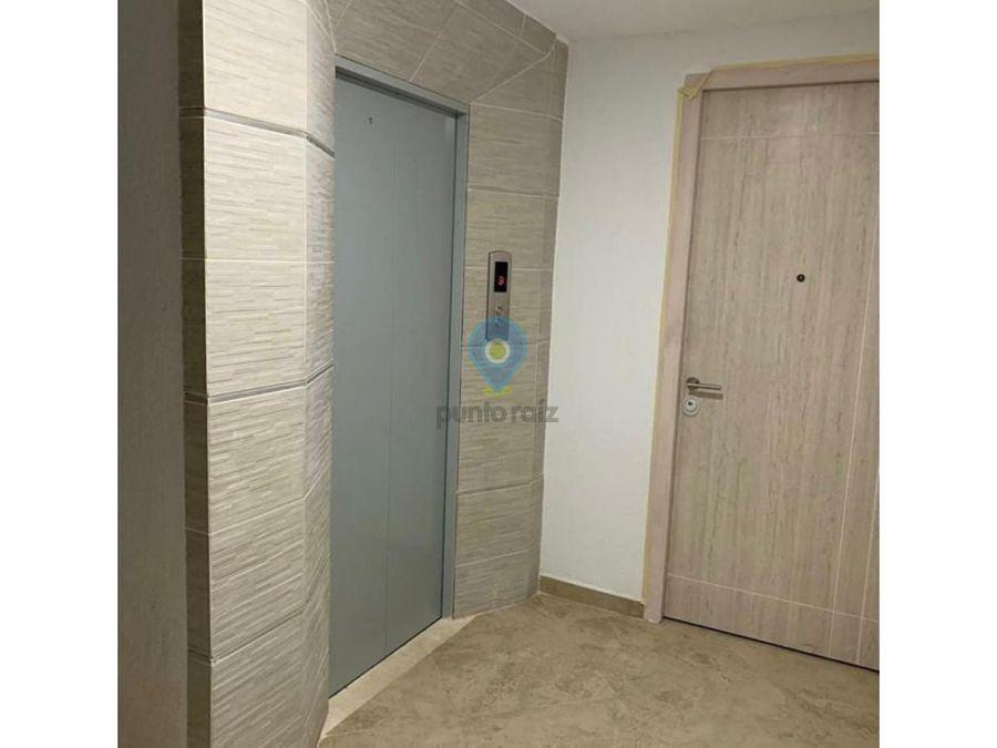 apartamento en venta en envigado en la inmaculada