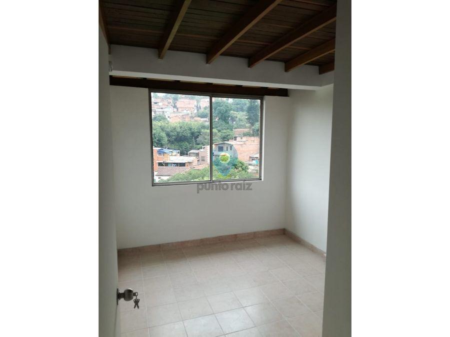 apartamento en venta en envigado en pontevedra