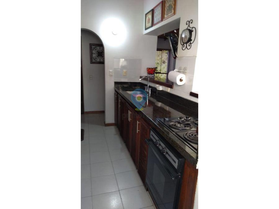 apartamento en venta en el poblado loma de san julian