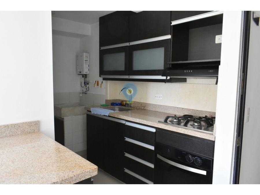 apartamento en venta en los bernal