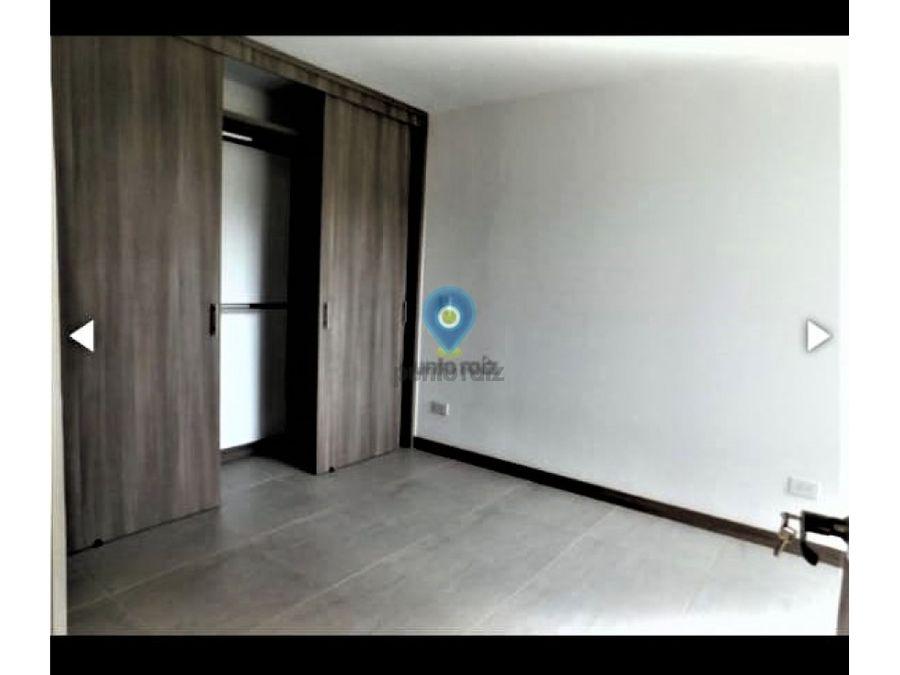 apartamento en venta en itagui las chimeneas