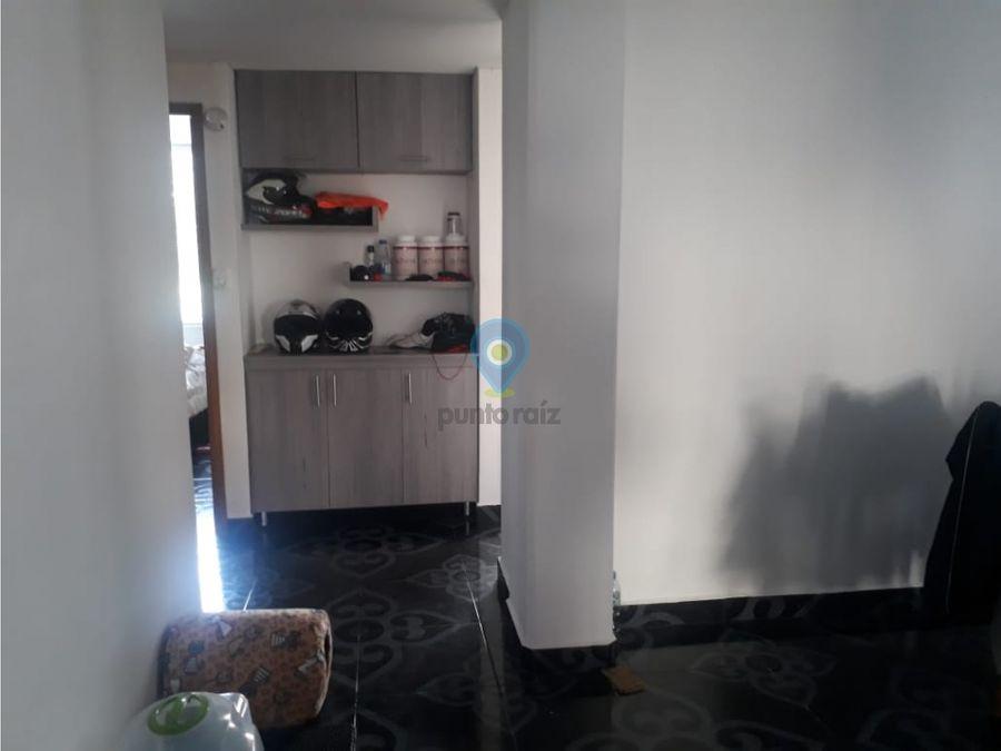 apartamento en venta en envigado en manuel uribe