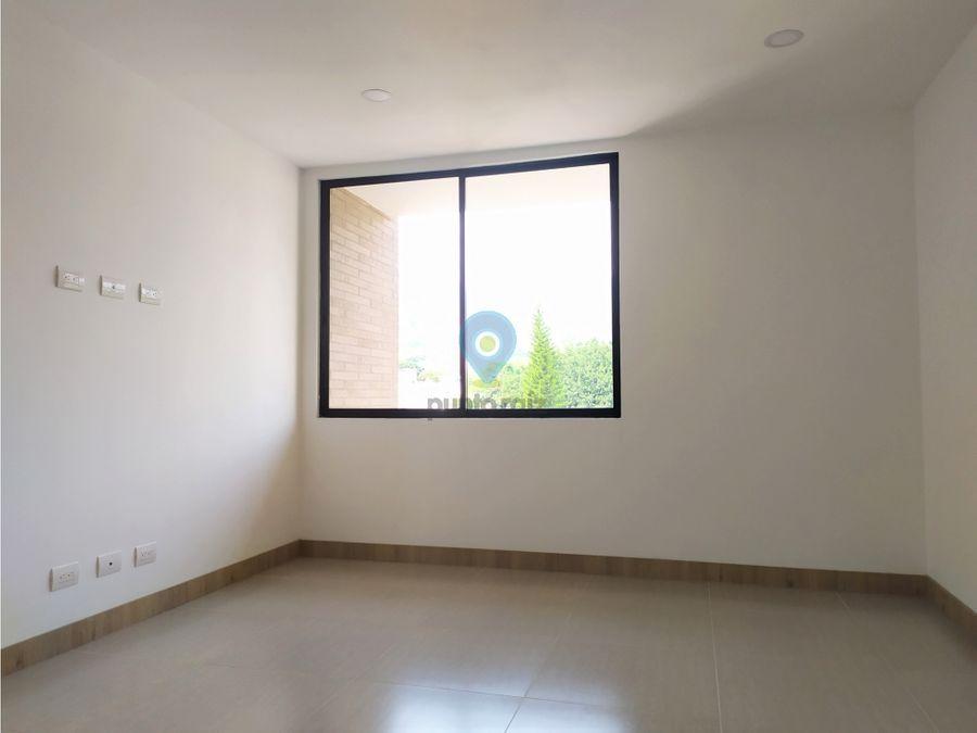 apartamento en simon boliva medellin