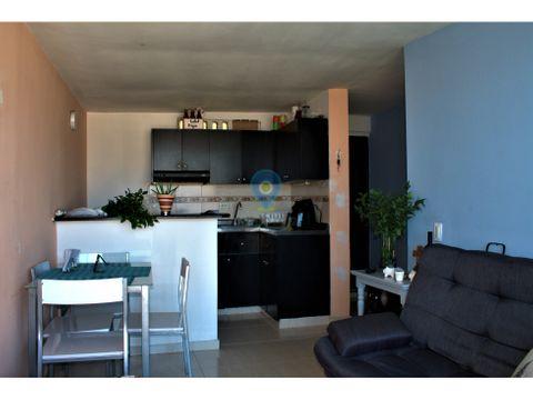 venta de apartamento en calasania