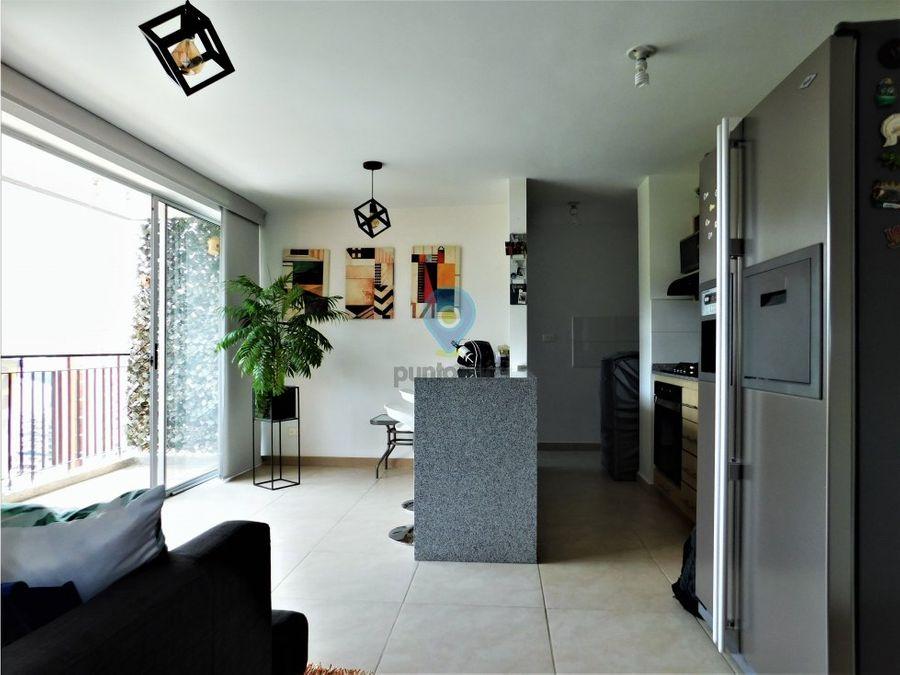 apartamento en venta en sabaneta san remo