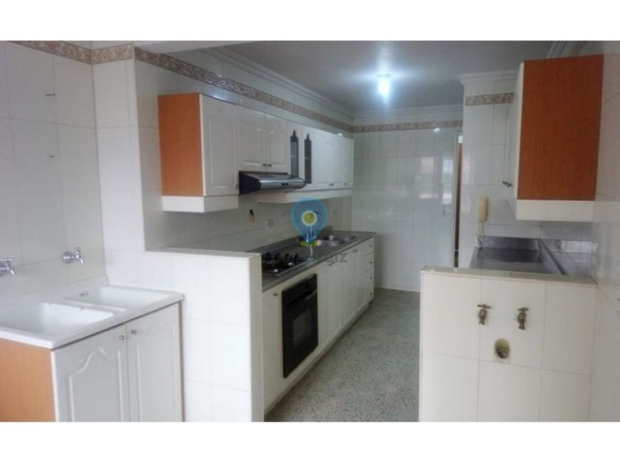 apartamento en arriendo en medellin sector suramericana