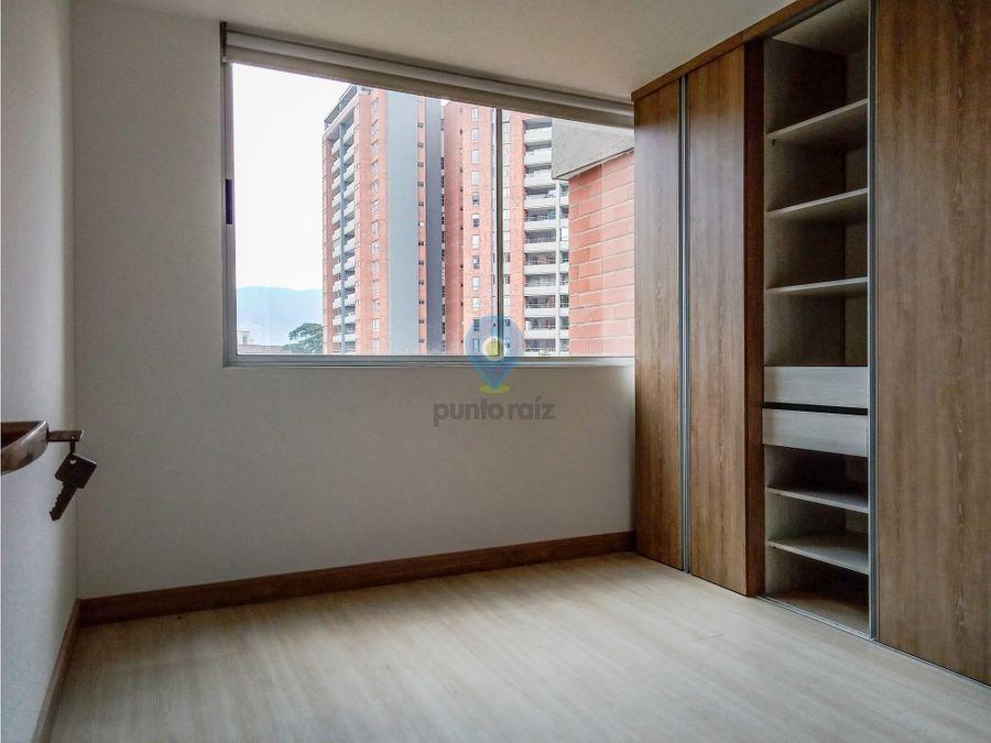 apartamento en venta en envigado la inmaculada