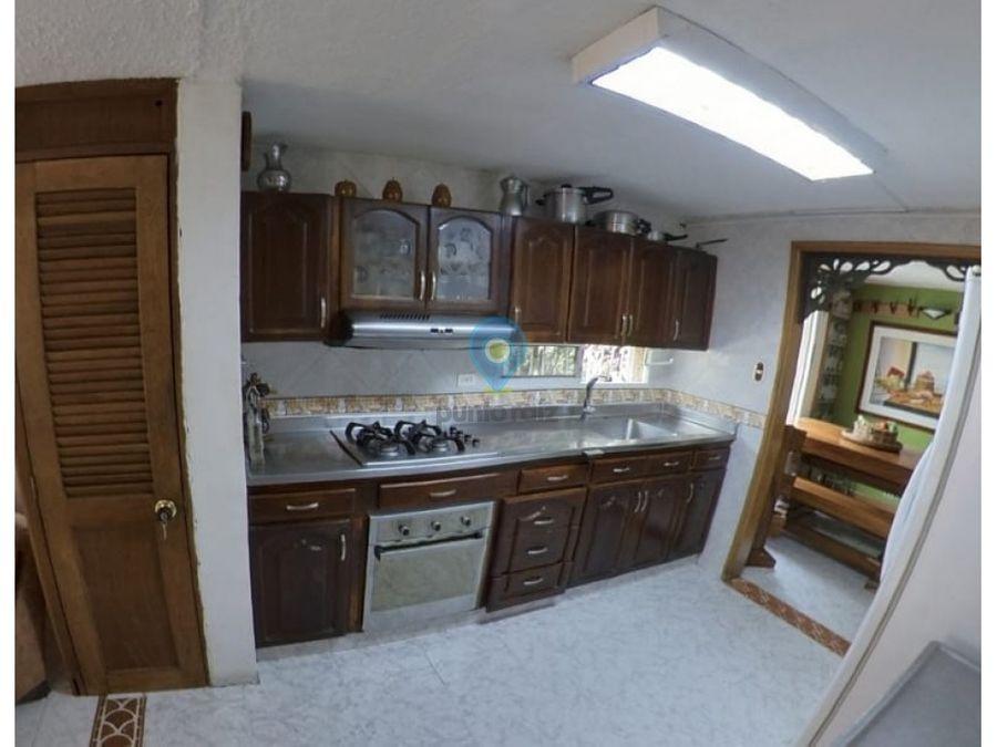 casa en venta en envigado antillas