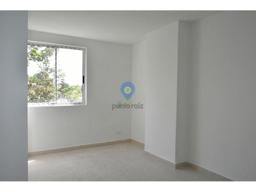 apartamento nuevo en venta manrique