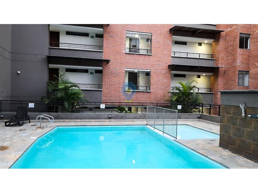 apartamento en venta en envigado jardines de otra parte