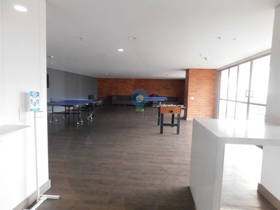 venta de apartamento en el porvenir itagui
