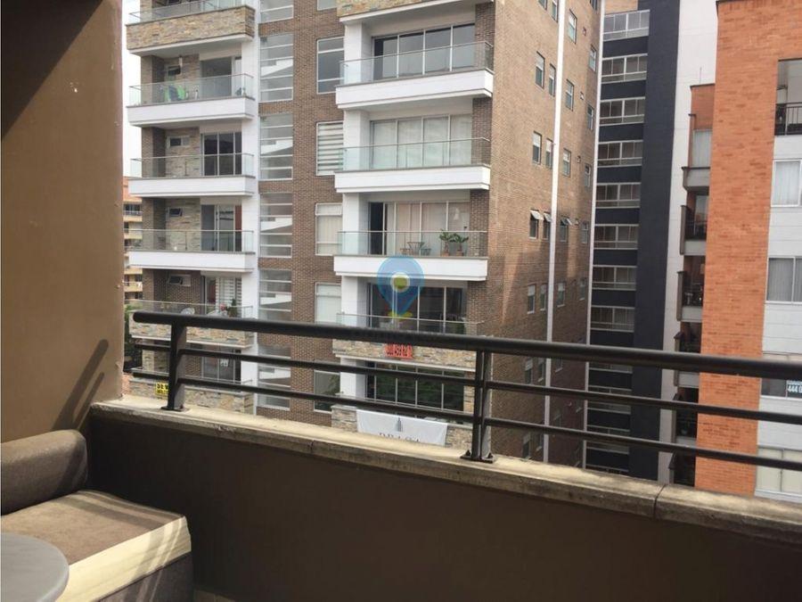apartamento en arriendo y venta en envigado otra parte