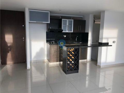 apartamento en venta en la loma del indio