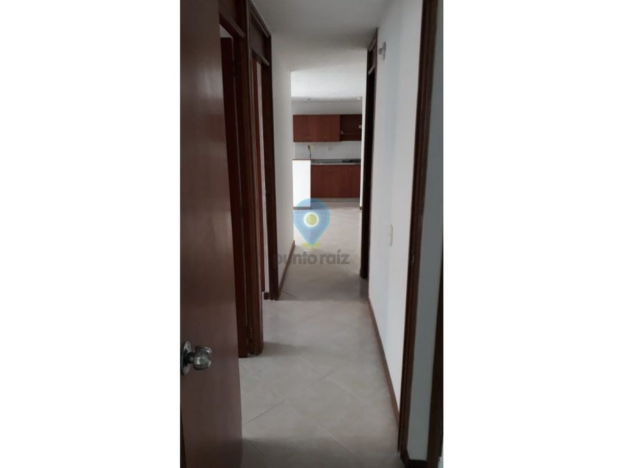 apartamento en arriendo en envigado