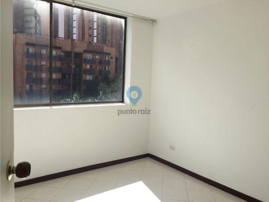 apartamento en zuniga