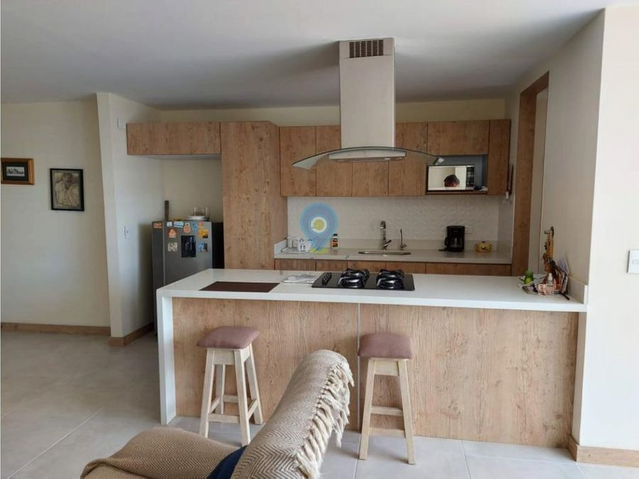 apartamento en venta en medellin florida nueva