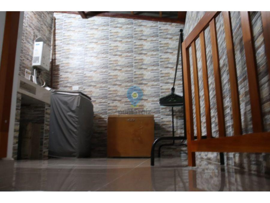 apartamento en venta en envigado en san jose