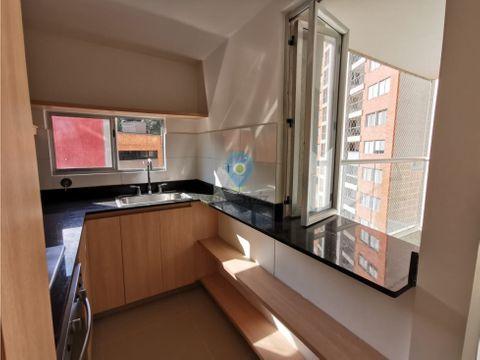 apartamento en venta en envigado en las antillas