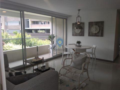 apartamento en arriendo en envigado en chingui