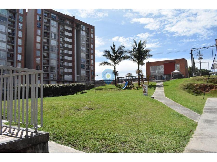 apartamento en venta en rionegro torres del campo
