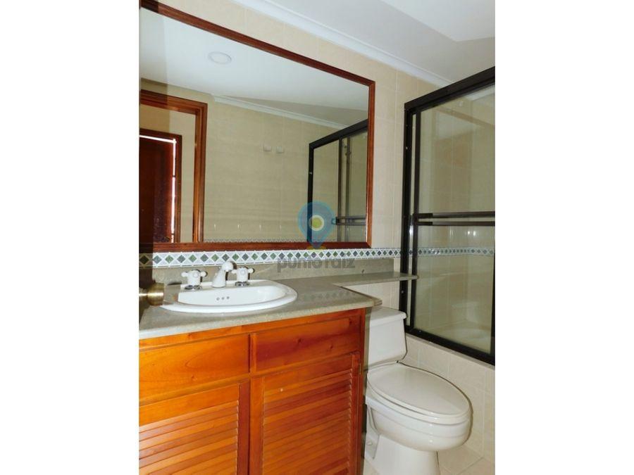 apartamento en venta en la aguacatala poblado
