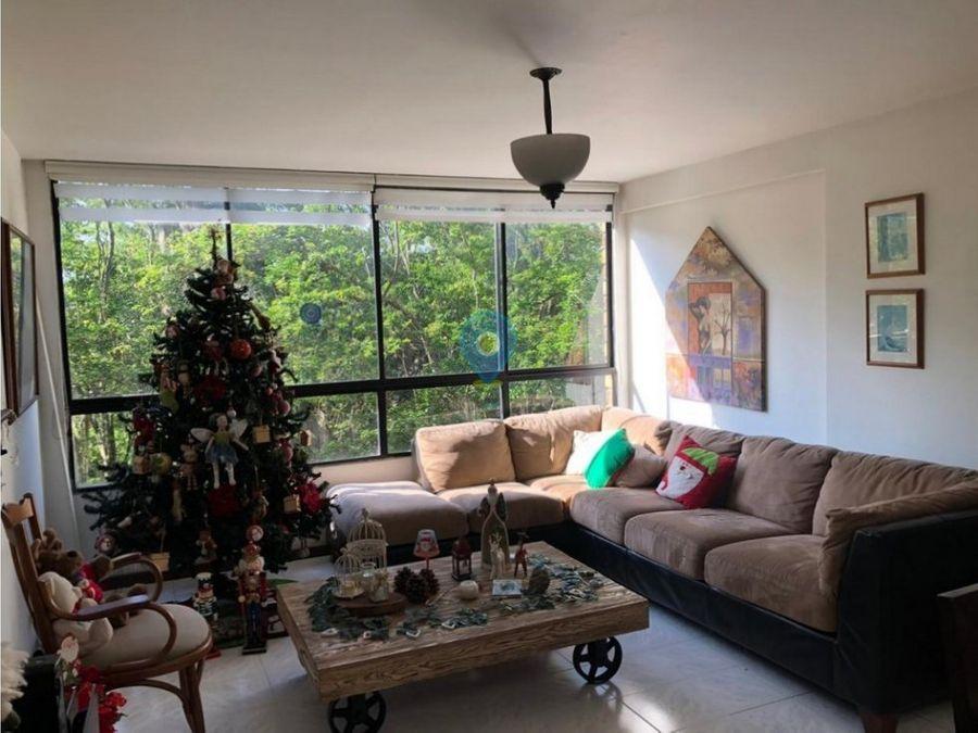 apartamento venta medellin las palmas