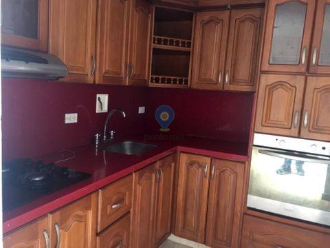 apartamento duplex en venta en simon bolivar