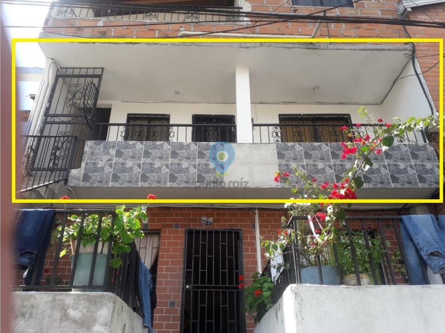 casa en venta florencia medellin