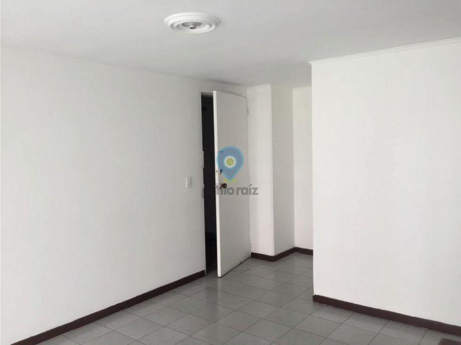 apartamento en el poblado san julian