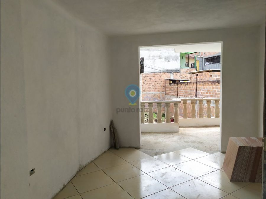 apartamento en san rafael envigado