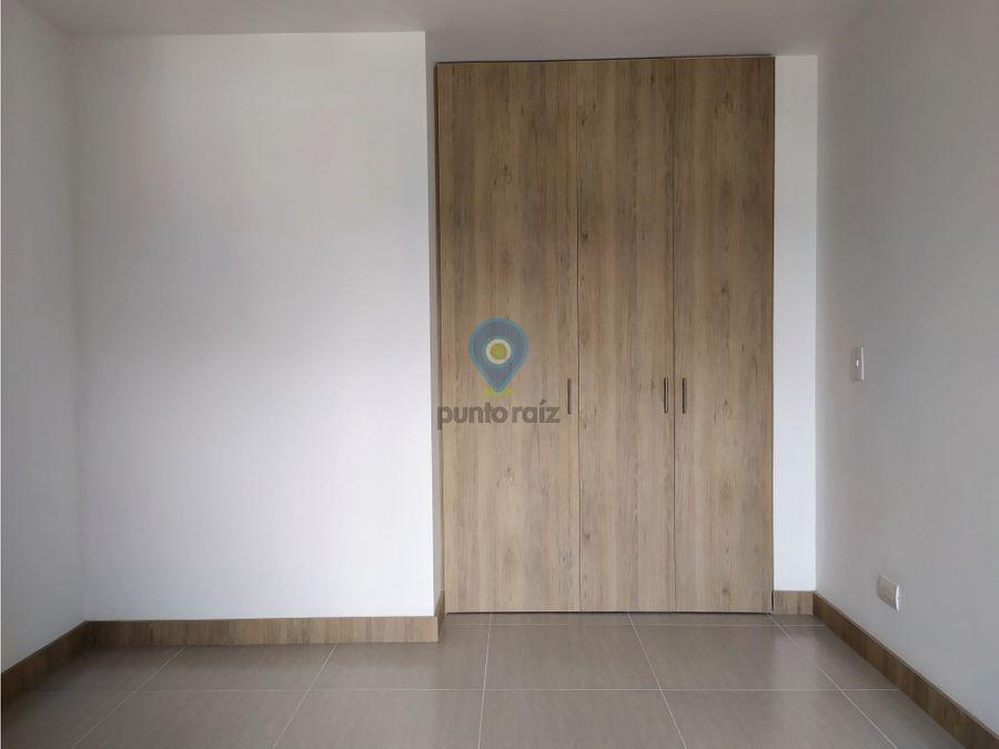 apartamento en simon bolivar medellin