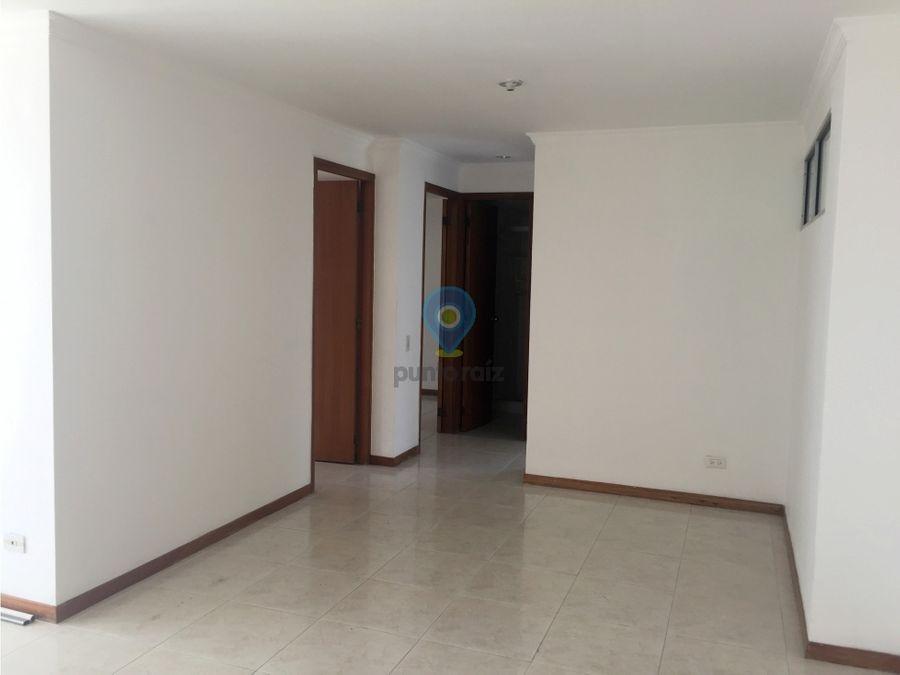 apartamento en venta en laureles castellana